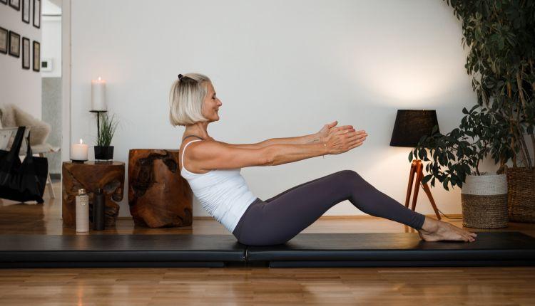 Vpliv telesne dejavnosti na zdravje