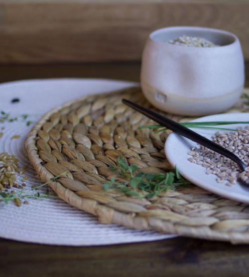 Ne bojte se polnovrednih žitaric v prehrani